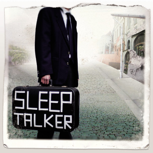 Sleep Talker - Cornerlife Crisis