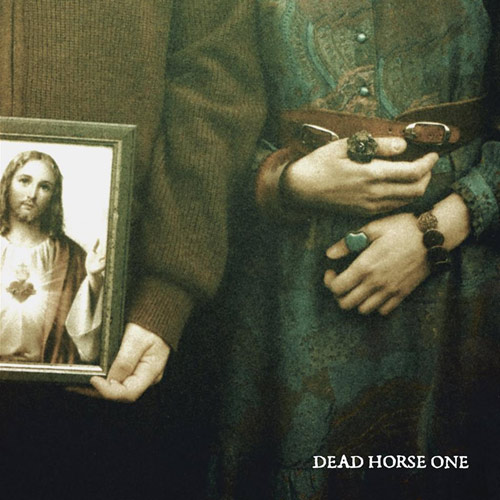 DEAD HORSE ONE - Without Love We Perish
